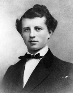 Adolphus Busch Image